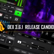 Download DEX 3 DJ software 3.6.1