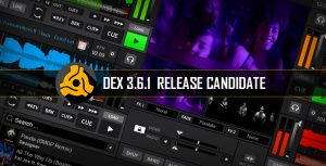 Download DEX 3 DJ software 3.6.1