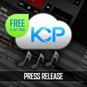 Karaoke Cloud Pro Press Release - 14-Day Free Trial