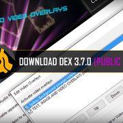 Download DEX 3 Video Mixing Software Public Beta 3.7.0