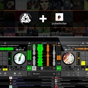 Download Free DJ software and use with Pulselocker