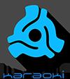 Karaoki Logo Small with text