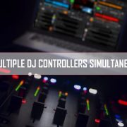 Use Multiple DJ Controllers With DEX 3