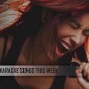 New Karaoke Cloud Pro Songs this week September 26, 2016