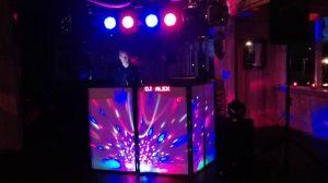 DJ Alex with DEX 3