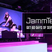 60 Days of JammText for free with PCDJ purchase