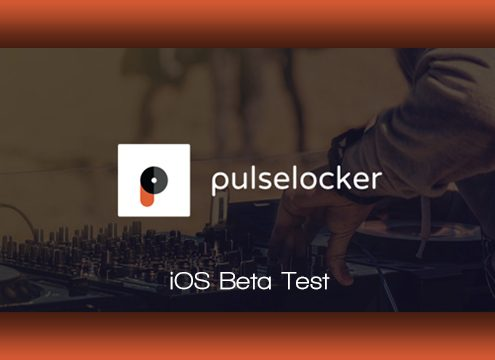Pulselocker iOS Beta Test