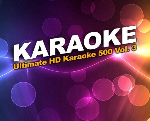 Ultimate HD Karaoke V3 Download Pack