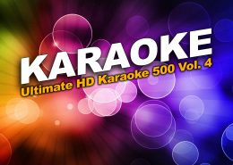 Ultimate HD Karaoke 500 Download Pack V4