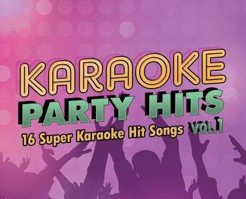 Karaoke Party Hits V1 HD Download Pac