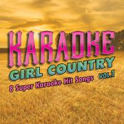 Girl Country Karaoke HD Pack