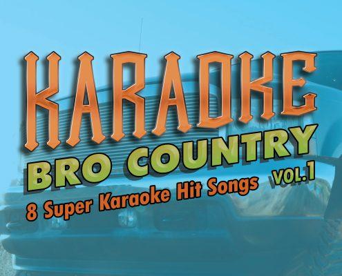 Bro Country Karaoke HD Tracks