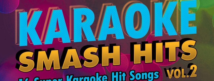 Smash Hits V1 HD Karaoke Download Pack