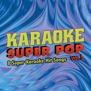 Super Pop V1 Karaoke HD Pack