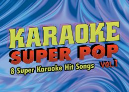 Super Pop V1 Karaoke HD Pack