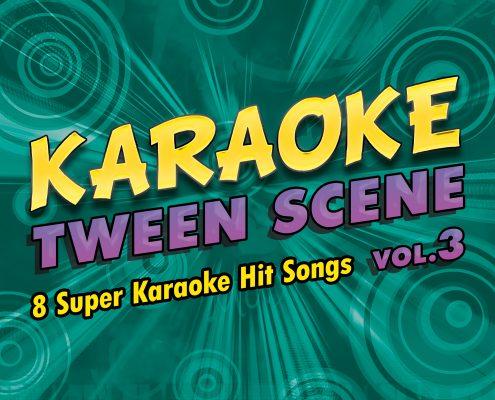 Tween Scene V3 Karaoke Download Pack