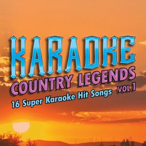 Country Legends Karaoke HD Pack