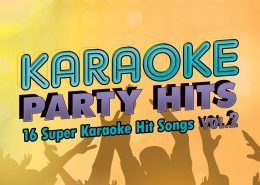 Karaoke Party Hits Vol 2 Download HD Pack