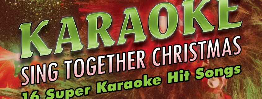 Christmas Karaoke Download Pack