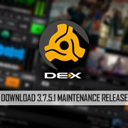 Download VDJ Software DEX 3.7.5.1