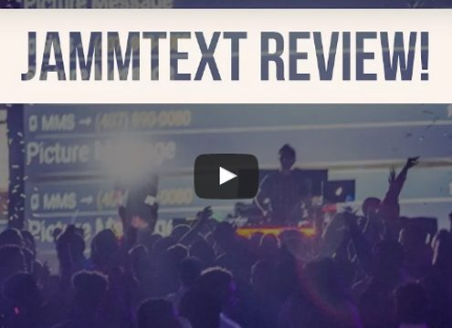 JammText Review Video
