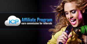 Karaoke Cloud Pro Affiliate Program Launched