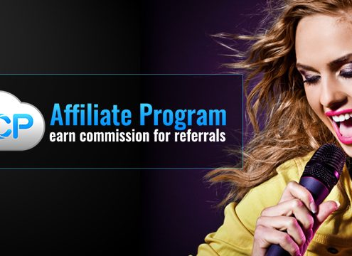 Karaoke Cloud Pro Affiliate Program Launched