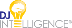 DJ Intelligence Logo