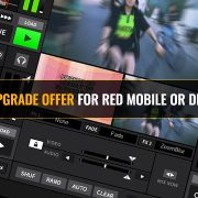 UPGRADE TO DEX 3 FROM RED Mobile Or DEX 3 RE for $99