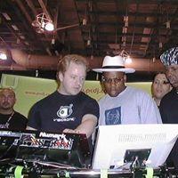 Jam Master Jay Checks Out PCDJ