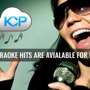 Download 20 hit karaoke songs now with Karaoke Cloud Pro 2-9-17