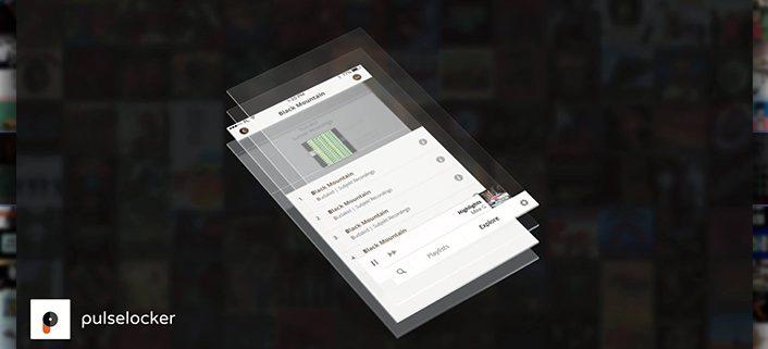 Pulselocker iOS app beta Testing