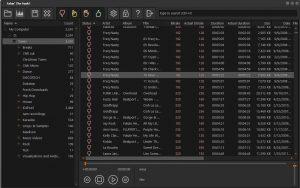 Fakin' The Funk DJ Tool Screenshot