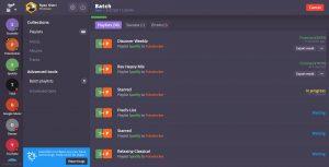 Import Spotify Playlists Into Pulselocker