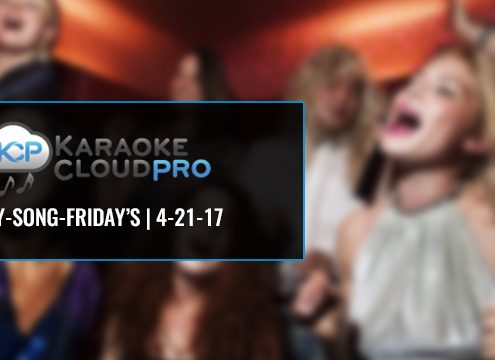 Download Karaoke Songs From Elvis and more 4-21-17