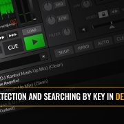 Key Detection And Searching By Key In DEX 3