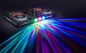 Numark Party Mix Light Show 1