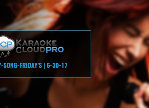 Download 50 karaoke songs from karaoke cloud pro 6-30-17
