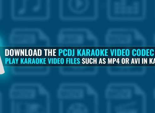 Download Karaoke Video Codec Pack