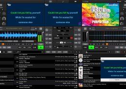 Party Tyme Karaoke Subscription for DEX 3 karaoke software