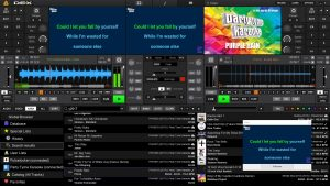 Party Tyme Karaoke Subscription for DEX 3 karaoke software