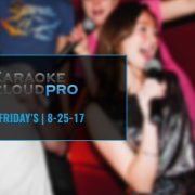 Download 50 karaoke songs from KCP 8-25-17