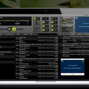 LYRX Karaoke Software for MAC Update V1.1