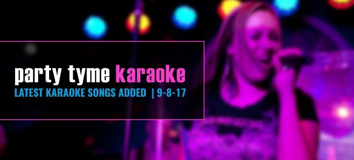 Download Karaoke Songs With Party Tyme karaoke subscription