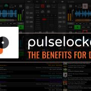 Benefits of using Pulselocker for your DJ music