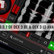 DEX 3 RE version 3.9.0.7 now available