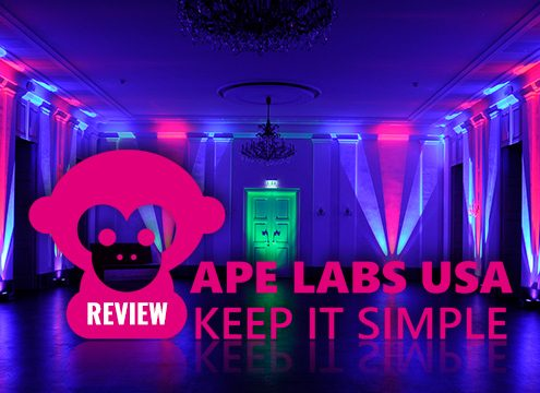 APE Labs Review