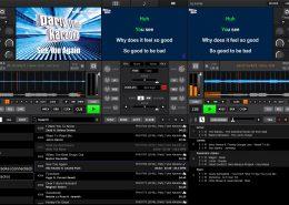 DEX 3 version 3.10 screenshot