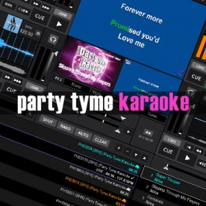 DEX 3 with Party Tyme Karaoke Subscription