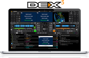 DEX 3 Karaoke System for a Bar
